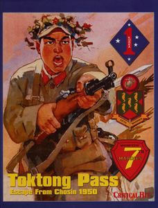 Toktong Pass: Escape from Chosin