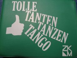 Tolle Tanten tanzen Tango