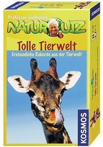 Tolle Tierwelt