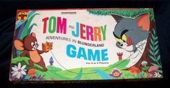 Tom and Jerry: Adventures in Blunderland