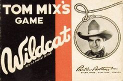 Tom Mix's Game: Wildcat