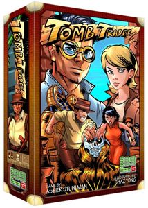 Tomb Trader
