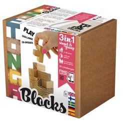 Tonga Blocks