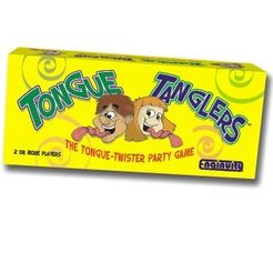 Tongue Tanglers