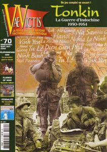 Tonkin: La Guerre d'Indochine 1950-1954