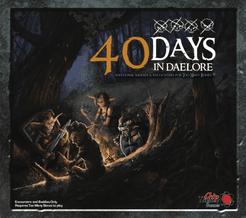 Too Many Bones: 40 Days in Daelore