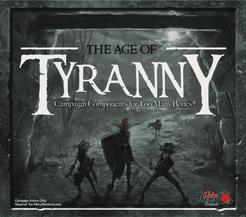 Too Many Bones: Age of Tyranny