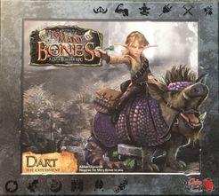 Too Many Bones: Dart