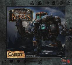 Too Many Bones: Gasket