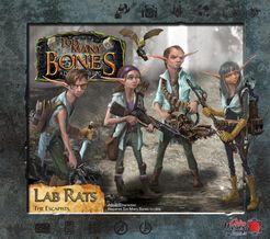 Too Many Bones: Lab Rats