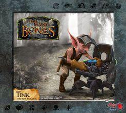 Too Many Bones: Tink