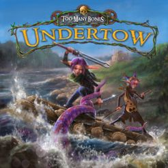 Too Many Bones: Undertow