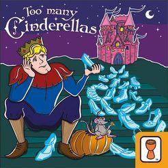 Too Many Cinderellas