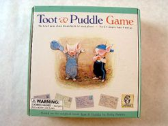 Toot & Puddle Game