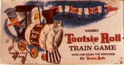 Tootsie Roll Train Game