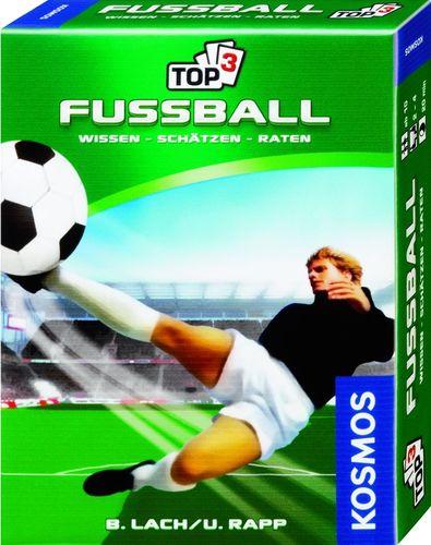 Top 3: Fußball