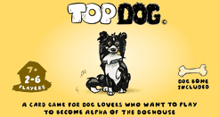 Top Dog Card Game