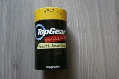 Top Gear Challenges South America