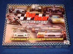 Top Gear Motorsport