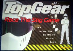 Top Gear Race the Stig game