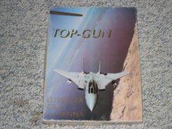 Top-Gun: lotnicza gra wojenna