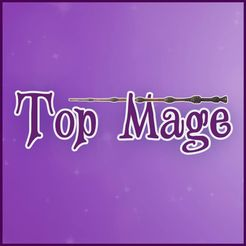 Top Mage