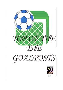 Top of the Goalposts