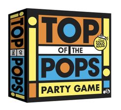 Top of the Pops: The Game