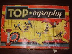 Top-ography