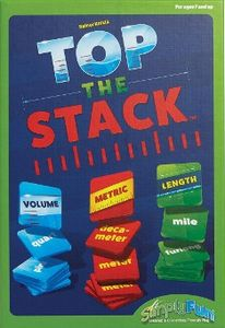 Top The Stack
