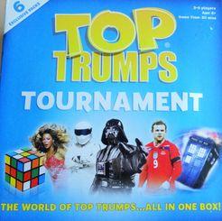 Top Trumps Tournament