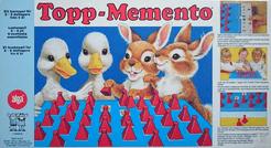 Topp-Memento