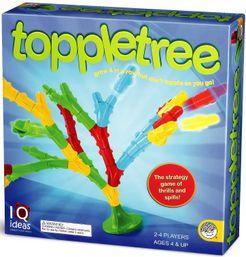 Toppletree