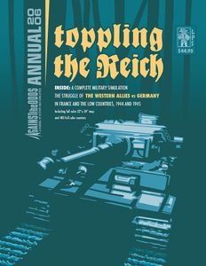 Toppling the Reich: The Battles for the Westwall
