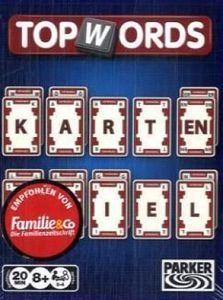 Topwords Kartenspiel