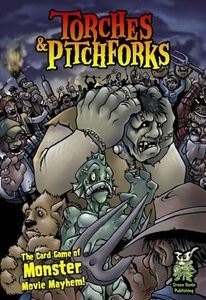 Torches & Pitchforks