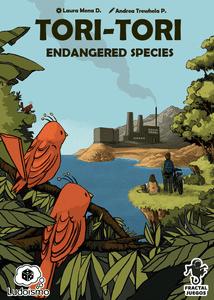 Tori-Tori: Endangered species