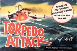 Torpedo Attack