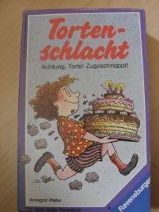 Tortenschlacht
