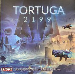 Tortuga 2199: Kickstarter Edition