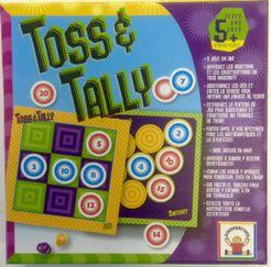 Toss & Tally