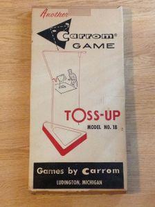 Toss-Up