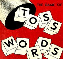 Toss Words