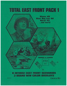 Total East Front Pack I