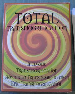 Total Transmogrification