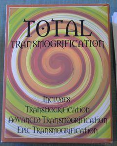 Total Transmogrification