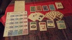 Total War Cards: Punic Wars