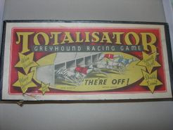 Totalisator Greyhound Racing Game