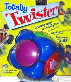 Totally Twister