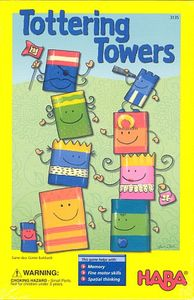 Tottering Towers